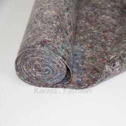 حصيرة من قماش Fleece مقاومة للانزلاق ماصة مع جودة عالية
