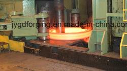 De gerolde Ring SAE4340 AISI4140 van het Roestvrij staal
