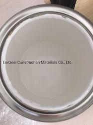 Elástico de alta Water-Based PU Impermeabilización revestimiento resistente al agua (resistente al UV