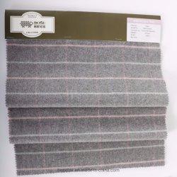 中国、カラー、毛織ファブリックの様式の最も大きいウールファブリック在庫