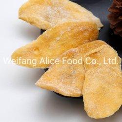 最もよい価格によってトロピカル・フルーツの乾燥されたマンゴのスライス中国の維持されるマンゴ