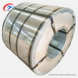 ASTM SPCC 최고 가격 Dx51d Z100 Zink는 강철판 금속 Gi에 의하여 냉각 압연된 강철 테이프에 의하여 직류 전기를 통한 강철 코일을 입혔다