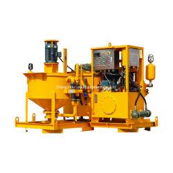 LGP400/700/80dpl-E mischende und pumpende Kleber-Bewurf-Maschine für Verkauf