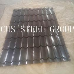 Farbe glasierte gewölbte Ibr Panel-Dach-Umhüllung/ein Profil erstelltes Stahldach-Blatt