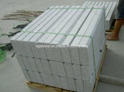 Серый уличный бордюр гранита для напольной конструкции