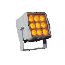 9× 15W LED Punkt-Licht