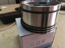 Поршневые кольца, воздушного компрессора DV15 Doosan запасной части шины Can