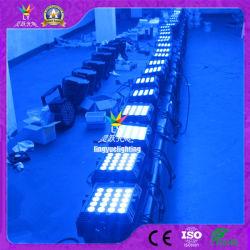 IP65 20PCS DMX die de Openlucht15W Lichte LEIDENE van het Stadium Blikken van het PARI aansteken