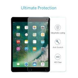 9H 0.3mm 2.5D 투명 태블릿 강화 유리 스크린 보호장치 Apple iPad 1/2/3/4인치 10.7 10.2 새로운 iPad Air 7차 화면 보호기