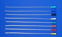 Medizinischer gastrischer WegwerfplastikZuführungsschlauch