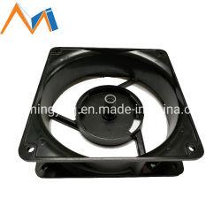 Profesionales de alto rendimiento moldeado a presión de la industria de accesorios del ventilador de refrigeración