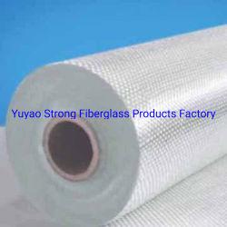 E-tissé de fibres de verre Roving de granite 300g