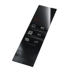 La impresión de la seda de vidrio acrílico de PMMA/Panel de pantalla capacitiva