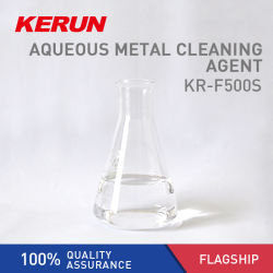 Водный раствор Kerun металлических поверхностей оператор Kr-F500s