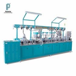 Ricarica automatica del gel della Cina che fa macchina con il processo di riempimento dell'inchiostro