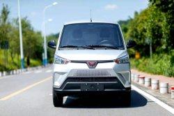 Mini-furgone/mini-furgone Wuling 4X2 a 7 posti G120 1.5L con veicolo per adulti