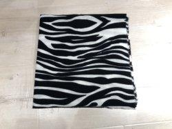Sciarpe di lunga durata in tessuto a strisce di alta qualità