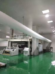 Geblazen Stof Bfe99% Niet-geweven stof Bvhc van de fabrikant Smelting