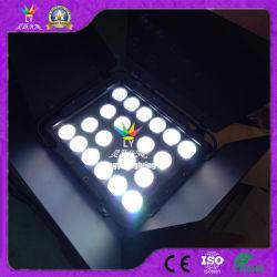 20X12W DMX LED PAR концерт стадии наружного освещения