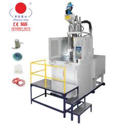 Maschinerie der elektronisches Bauelement-Drehtisch-vertikale Plastikeinspritzung-120ton