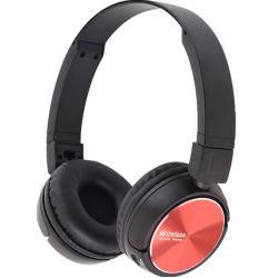 No estilo de auricular 4.0 fone de ouvido Bluetooth fone de ouvido para telefone celular com cartão micro SD e rádio FM