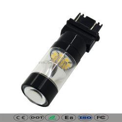3156/3157 Высокая яркость автомобильная светодиодная лампа светодиодные лампы автомобиля