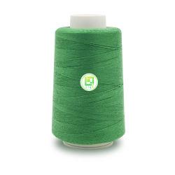 Fios de filamentos de poliéster bonderizado para Home Produtos Têxteis