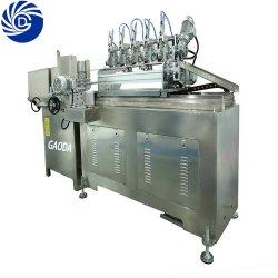 Alta qualidade de papel automático bebendo máquina de Palha