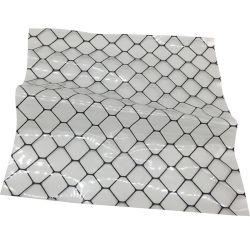 ESD antiestática para salas limpias cortina de PVC para la industria