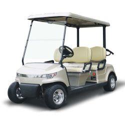 Batteriebetriebenes 4 Passagier-Golf-Auto (DG-C4-8)