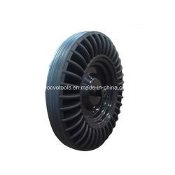 半空気の車輪