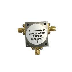 2-4GHz SMA 여성 100W RF Circulator/Isolator