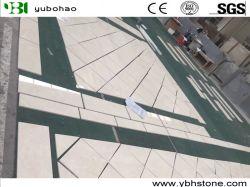 Licht Beige/Room/Yellowe/Bruin/Gloden/Rode/Witte Travertijn voor Plakken/Tegels/de Samengestelde Tegel/Countertops/Bovenkanten van de Ijdelheid/Muur
