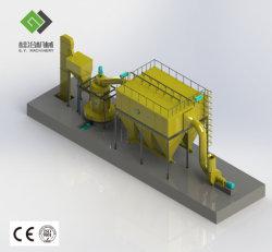 China de la suspensión de alta presión Molino Raymond de ahorro de energía para barro y arcilla de China