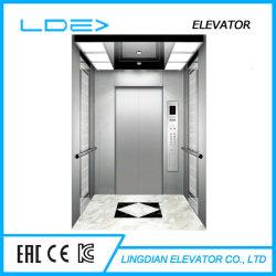 الصين [فوجي] [مرل] صاحب مصنع منخفضة ضوضاء منزل سكنيّة مسافر مصعد