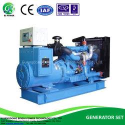 Утвержденном Ce Hot-Sale генераторах электроэнергии / генераторной установки с двигателем Perkins и марафон генератор переменного тока