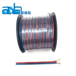 2x1,5 парных Core High-end для аудио кабелей динамиков