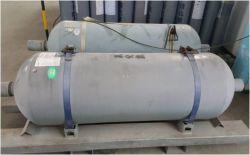 La pureté Mini 99,997 % Chlorure d'hydrogène pour les ventes de gaz