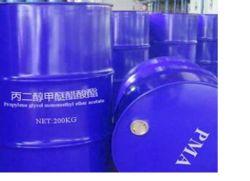 Migliore prezzo dell'acetato monometilico dell'etere del glicol di propilene (PMA) come industria di vernice, no di CAS: 108-65-6