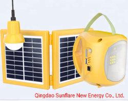 2020 de Draagbare Energie van het Project van NGO/van de Overheid - van de Zonne LEIDENE van de besparing het Licht Lantaarn van de Lamp voor de Markt van Ethiopië/van Afrika/van India