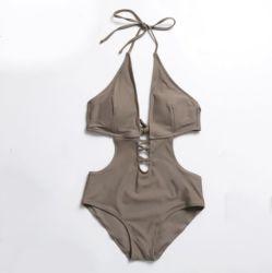 Senhora Fashion Sexy Bikini Definir Lady Bikini calções de desgaste de praia