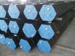 Tôles laminées à froid galvanisé/Precision/noir/Tuyaux sans soudure en acier au carbone pour la chaudière et échangeur de chaleur ASTM/ASME SA179 SA192