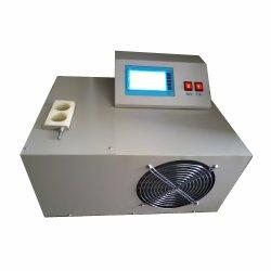 La norme ASTM D97 Point de solidification Testeur de verser de point d'huile moteur PT-2000