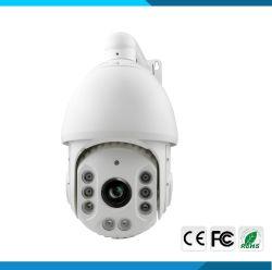 1080P H. 265 des Summen-36X Hochgeschwindigkeitskamera abdeckung2.0 des Mpixes-Starlight-PTZ