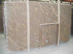 Полированный/Отточен/Flamed каменных блоков до размера плитки Калифорнии Geallo гранита для внутренней наружной стены оболочка напольное покрытие/асфальтирование