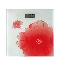 バネ秤の重量を量るデジタル健康のスケールボディ