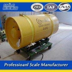 ميزان وزن الغاز المقاوم للانفجار في الأسطوانة الفولاذية