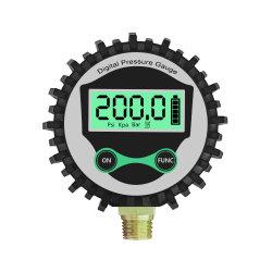 5celec G1/4 digitale bandenspanningsmeter 200 psi