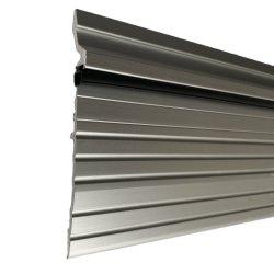 Alliage d'aluminium de haute qualité Standard Seuil de porte