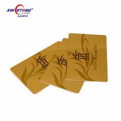 13.56MHz MIFARE Card (R) DESFire (R) EV2 2K Imprimir cartões RFID, Cartão Branco